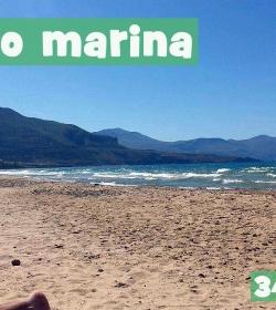 Alcamo Beach